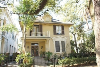 Gorgeous New Orleans Guesthouse