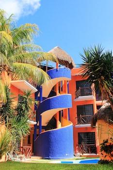 維達海灘套房飯店