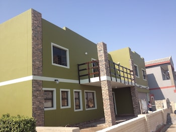 Jessma Bed and Breakfast in Walvis Bay