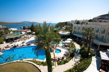 Photo for Karya Beach Otel - All Inclusive in Bodrum