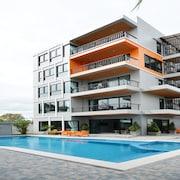 奧南幸運海灘飯店