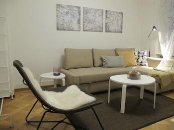 Newly Furnished Apartments in Zurich in Zurich