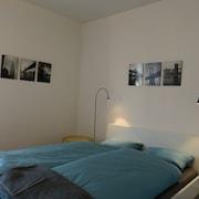 蘇黎世全新裝潢公寓飯店
