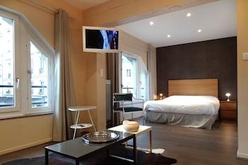 tarifs reservation hotels Chambres d'Hôtes Les Carmes