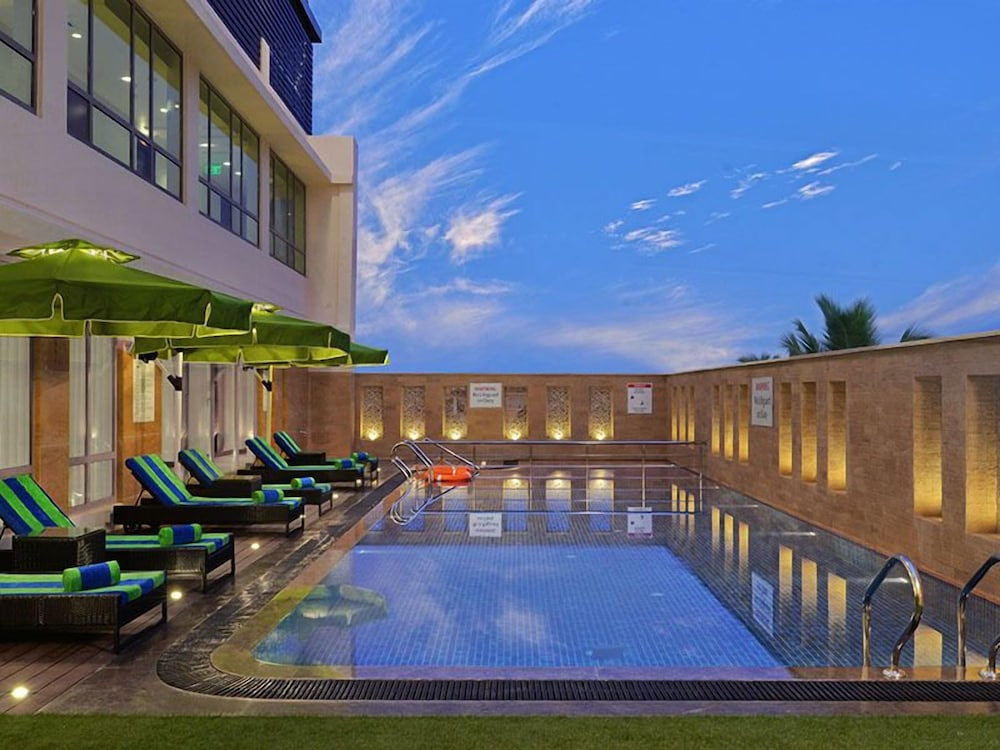 Fortune Miramar - Member ITC Hotel Group