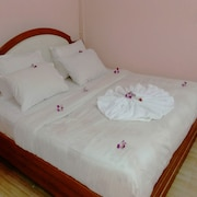 甲米府睡床飯店