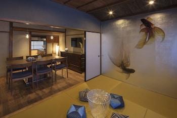 彥三町銀之間飯店