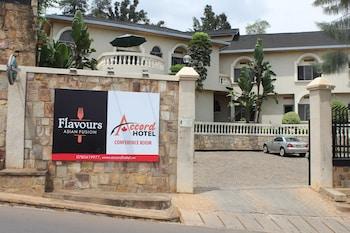 Accord Hotel in Kigali