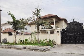 Topaz Luxury Suites & Apartments in Lekki