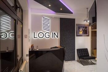 洛格因客房飯店