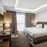 皇家布拉格飯店