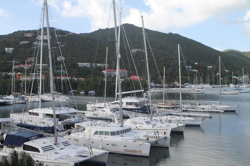 Village Cay Hotel and Marina