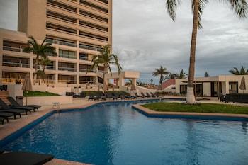Photo for Ocean View Beach Hotel in Mazatlan