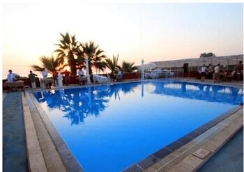 太陽與海洋海灘飯店 - 全包式