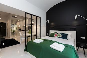 高級公寓飯店