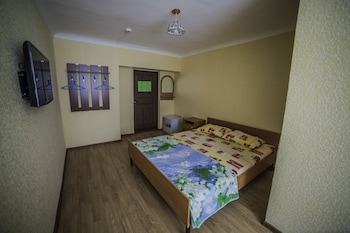 茲格爾經濟飯店