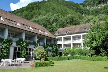 Hotel Schlosswald in Triesen