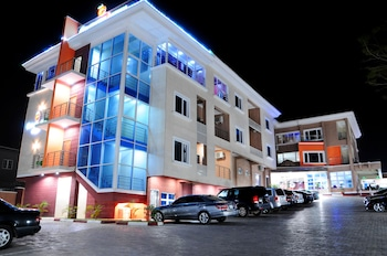 Georgetown Hotel in Abuja