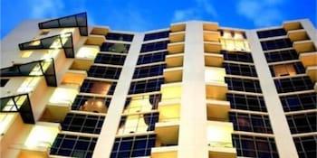 桑頓優質水療公寓飯店