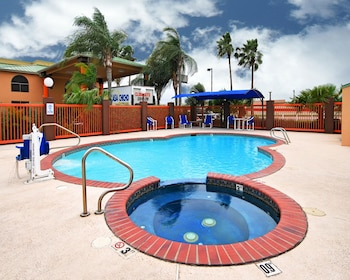 Photo for Texas Inn Harlingen in Harlingen, Texas