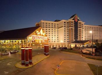 鑽石傑克賭場及飯店