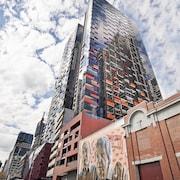 曼哈頓公寓飯店