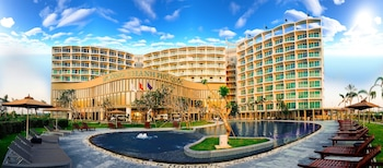 富國島孟坦奢華飯店