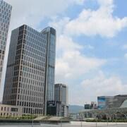 廣州易成酒店服務公寓 - 中匯廣場店