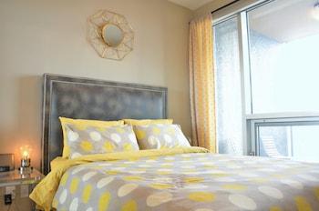 蒙其迪行政套房飯店