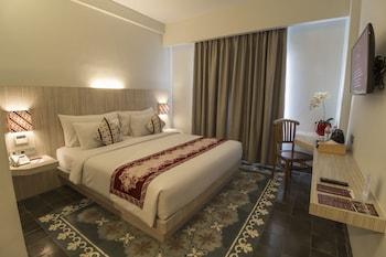 日惹布爾札飯店
