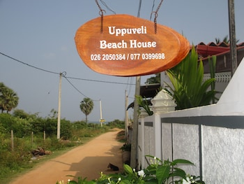 Photo for Uppuveli Beach House in Trincomalee