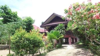 阿里亞花園旅館