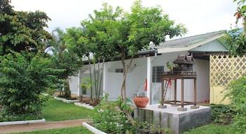 馬裡花園渡假村