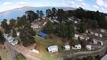 Photo for Rainbow Pines Tourist Caravan Park in Old Adaminaby, New South Wales