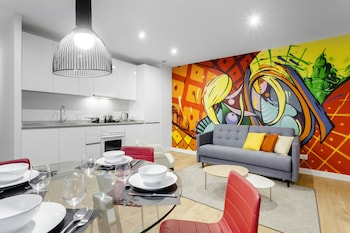 Photo for Home Art Apartments in Madrid