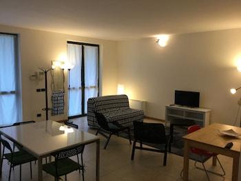 派力奧門公寓飯店