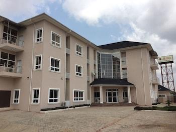 La Diva Hotels & Events Centre in Asaba