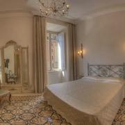 羅馬迷人套房飯店
