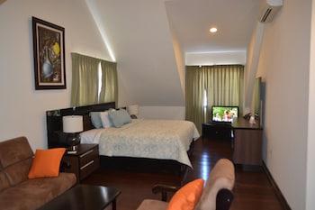 Elite Hotel in Port-au-Prince