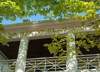The Henry Clay Inn in Ashland, Virginia