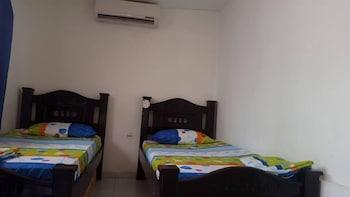 Private sale: save 10% Hotel Dora Smith Cartagena