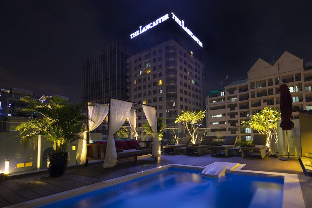 Roseland Centa Hotel & Spa