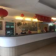 斯里沙陽渡假村服務式公寓飯店