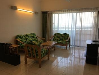 Sri Sayang Resort Service Apartments in Penang