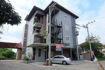 Photo for Bijou Boutique Apartment in Chiang Mai