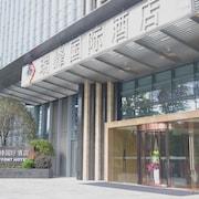 成都瑞峰酒店
