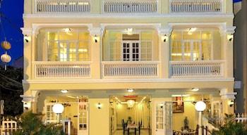 會安強帕別墅飯店