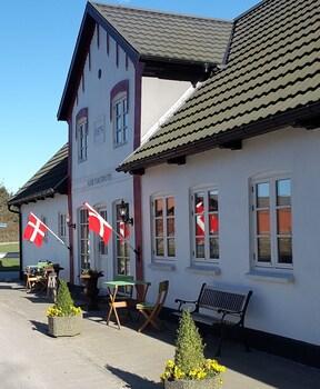 Alrø Traktørsted in Odder