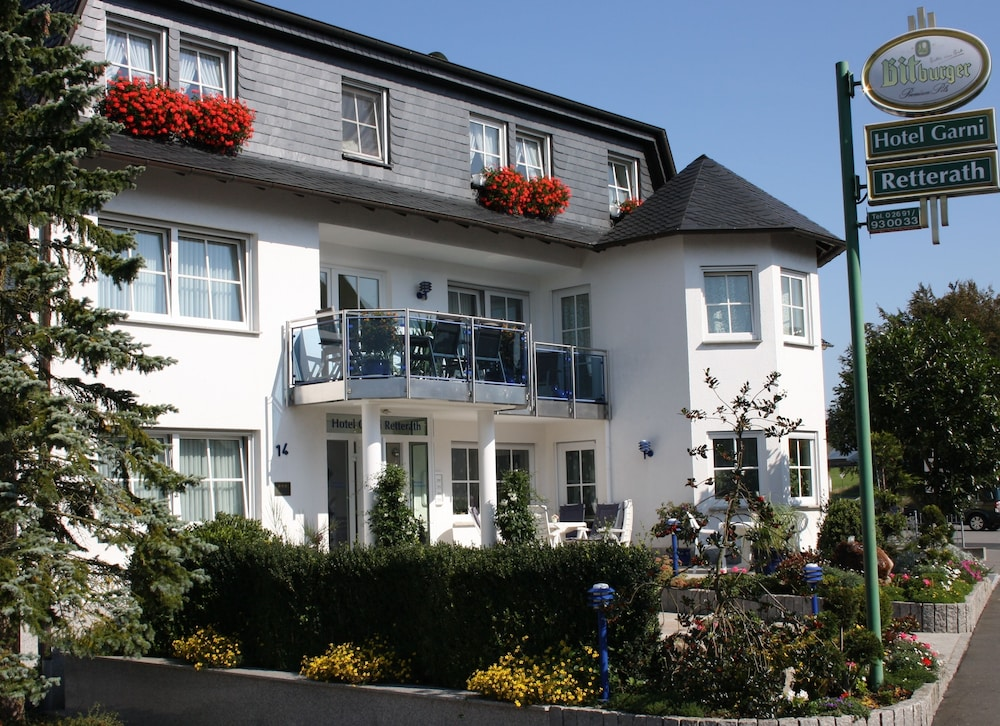 Hotel Garni Retterath - Nürburgring