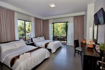 Minea D' Angkor Boutique in Siem Reap